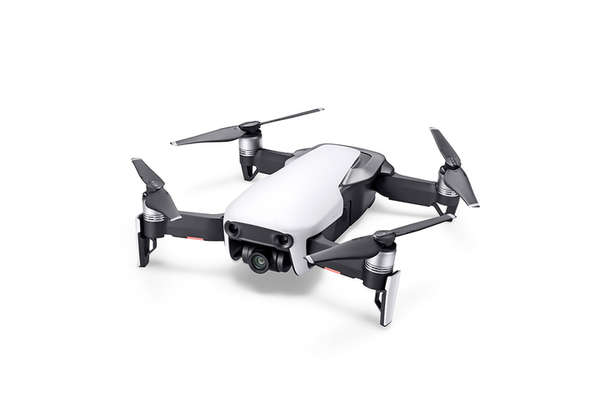 My First Experience Into Drone Owning Didnt Go So Well With The Hexo Last Year I Stepped Up To Professional DJI Mavic Pro But Now New Air